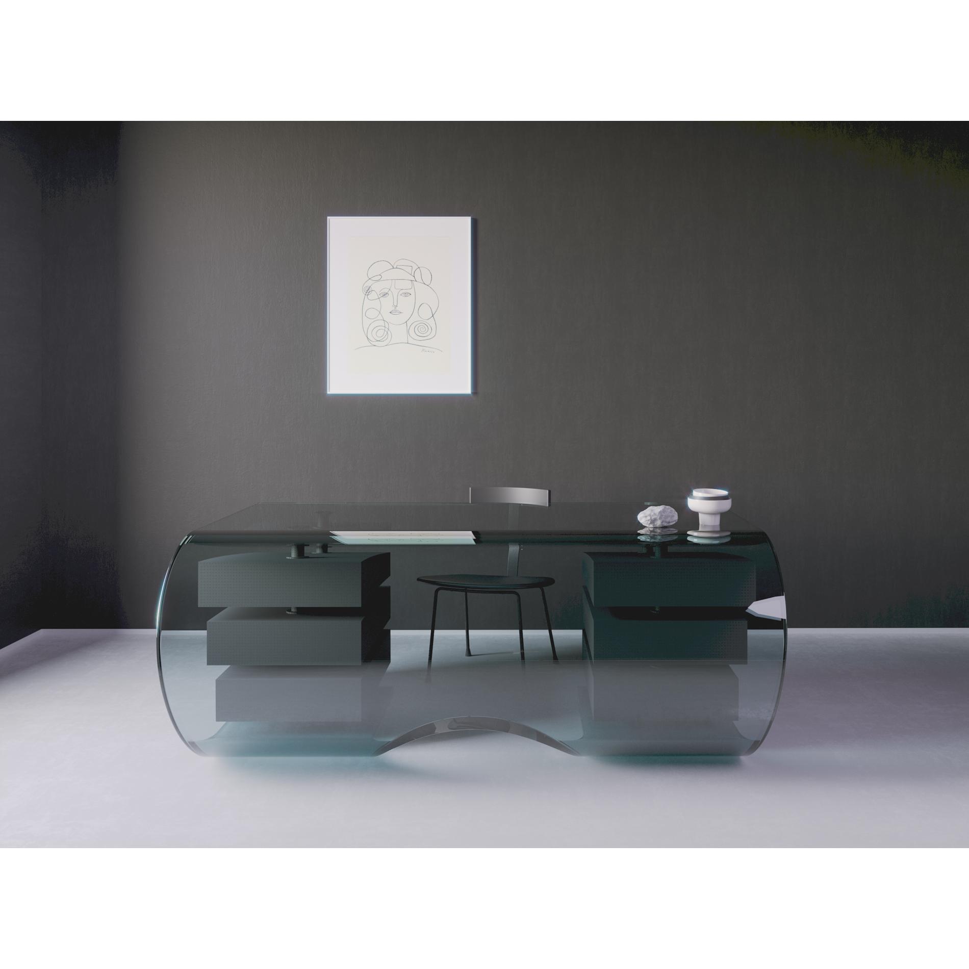 Schreibtisch «Specs»