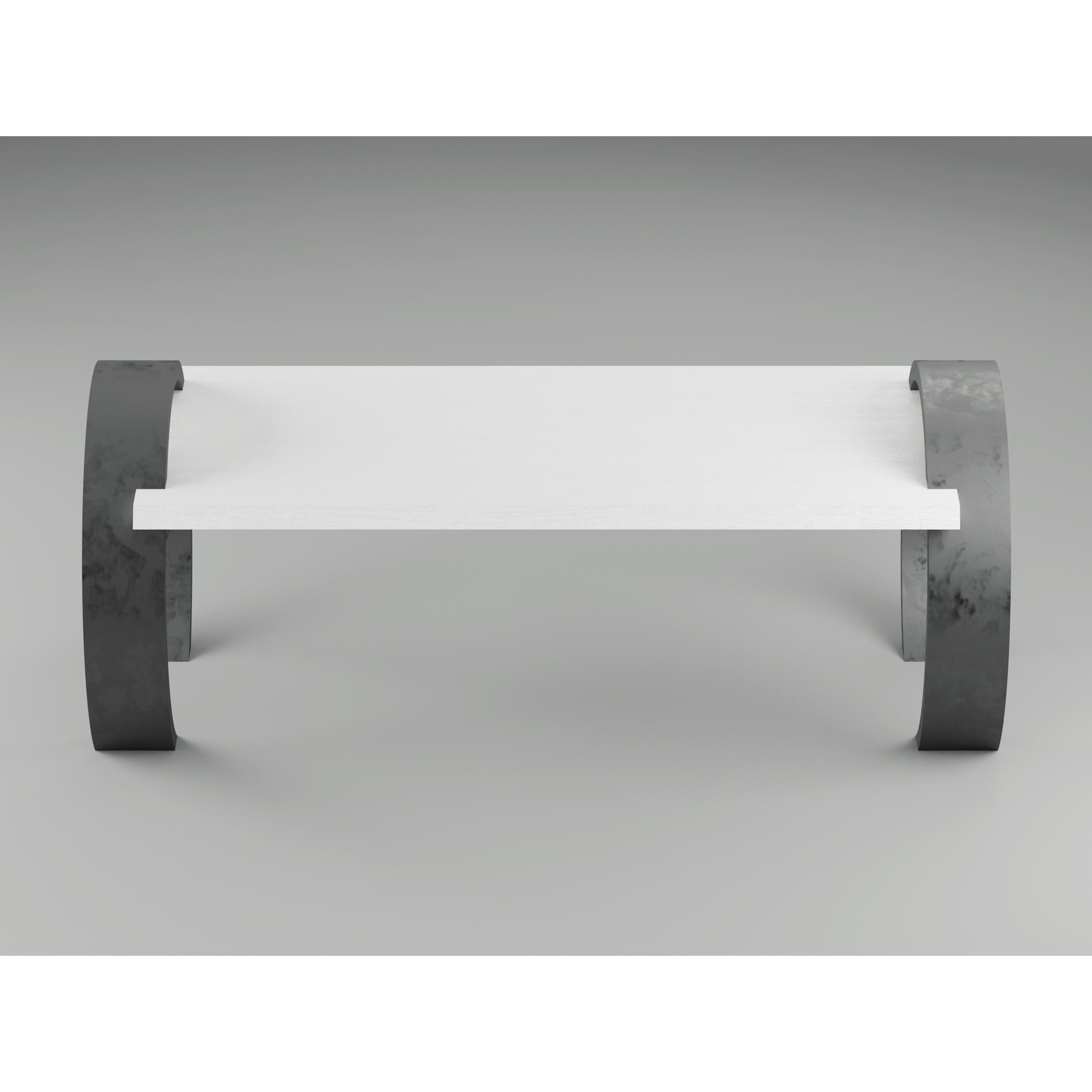 Tisch «Wheels»